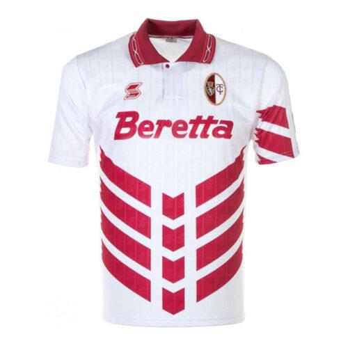 Torino 1992-93 Maglia Storica Calcio