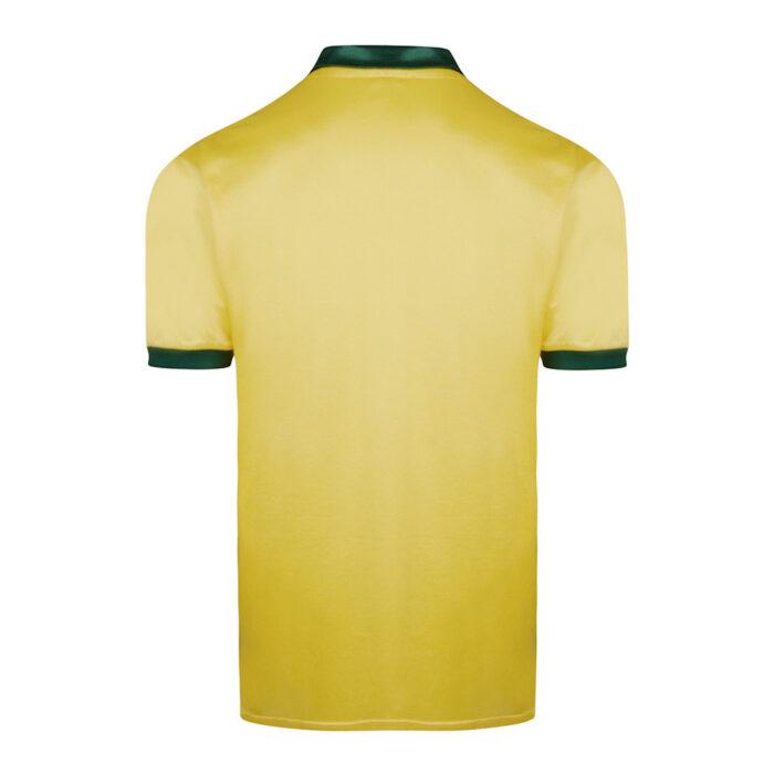 Brasile 1986 Maglia Storica Calcio