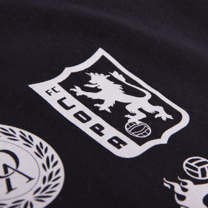 Copa Crests Maglietta Casual