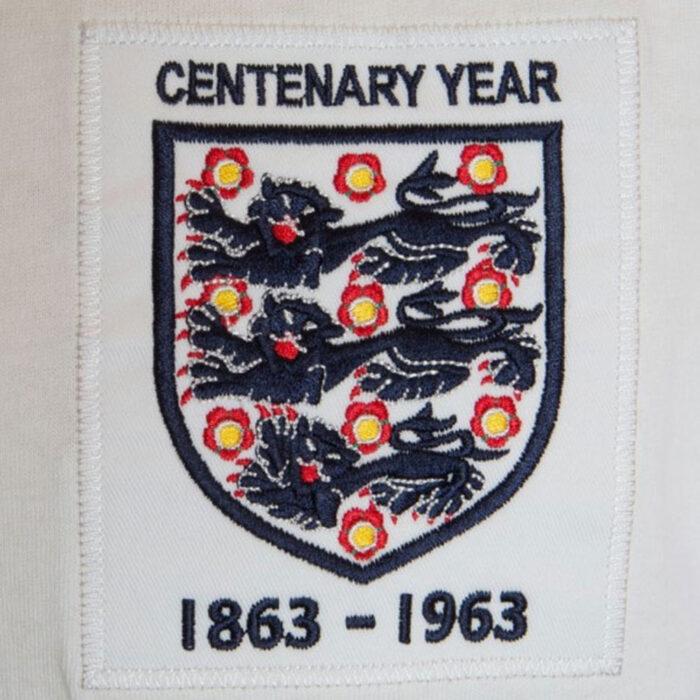 Inghilterra 1963 Maglia Storica Calcio