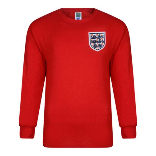 Inghilterra 1966 Maglia Moore Storica
