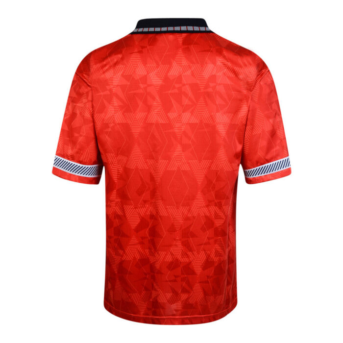 Inghilterra 1990 Away Maglia Storica Calcio