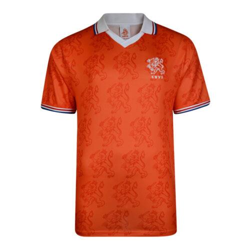 Olanda 1994 Maglia Storica Calcio