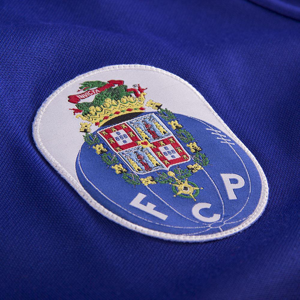 Porto 1985-86 Giacca Storica Calcio