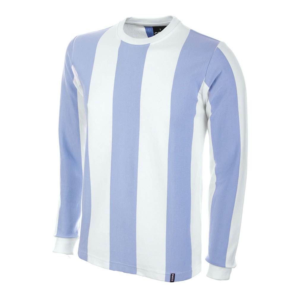 Argentina 1974 Retro Football Shirt