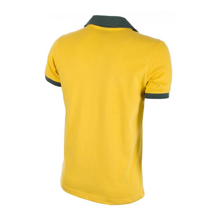Australia 1973 Maglia Storica Calcio