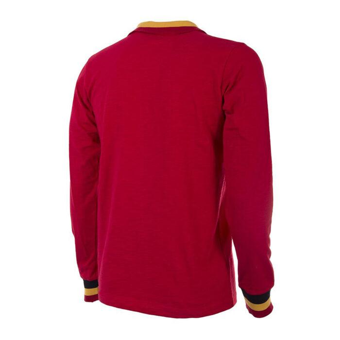 Belgio 1954 Maglia Storica Calcio