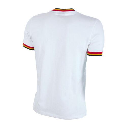 Belgio 1970 Away Maglia Storica Calcio