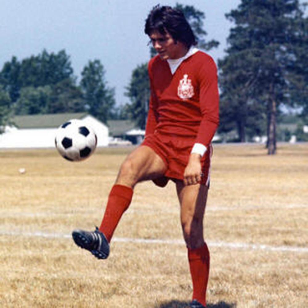 Canada 1973 Maglia Storica Calcio