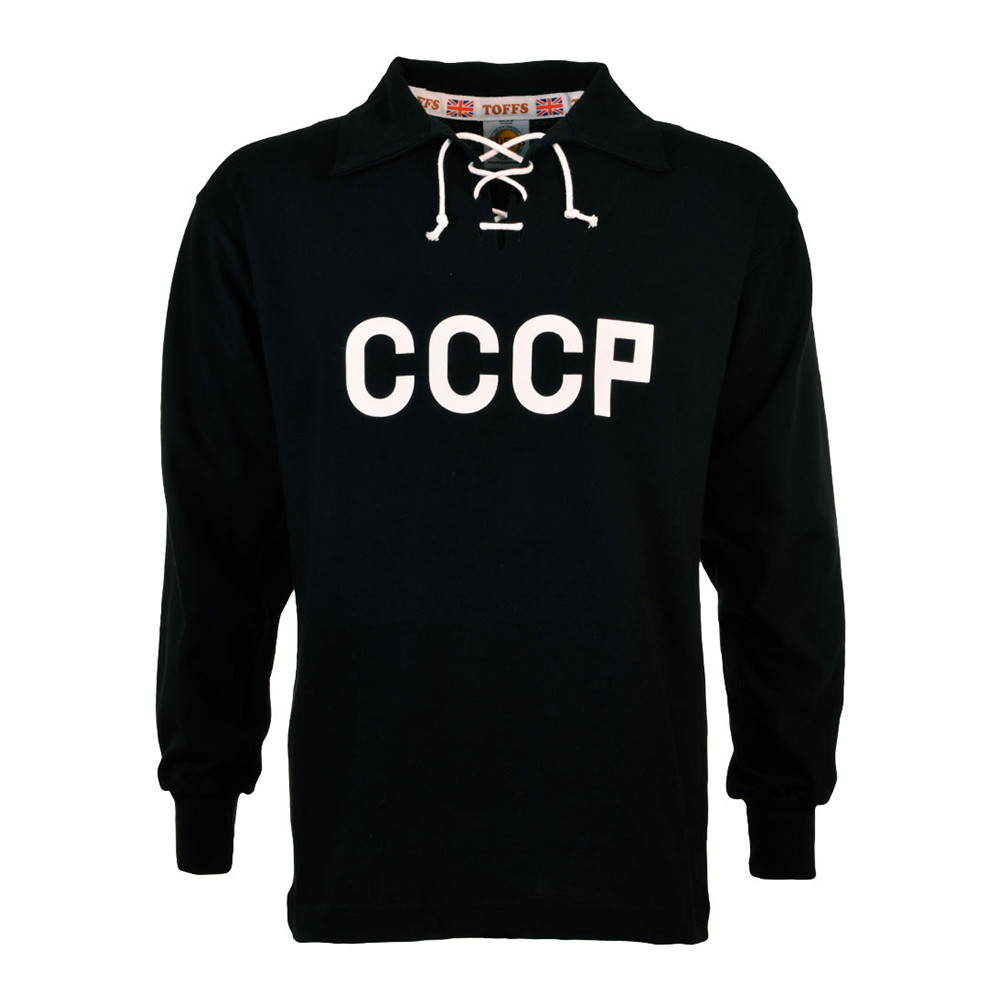 USSR 1966 Retro Goalkeeper Shirt
