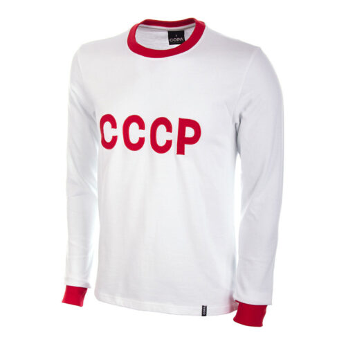 USSR 1976 Retro Football Jersey