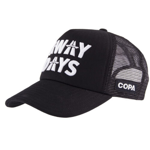 Copa Away Days Cappellino Trucker