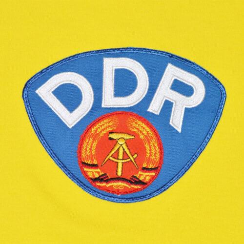 DDR 1974 Maglia Storica Portiere