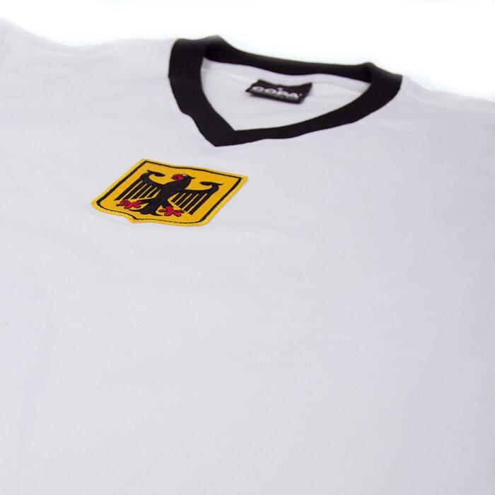 Germania Ovest 1972 Maglia Storica Calcio