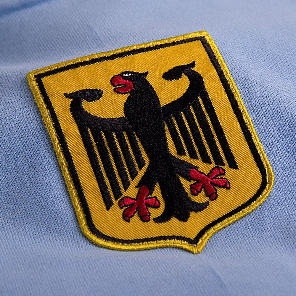 Germania Ovest 1972 Maglia Storica Portiere