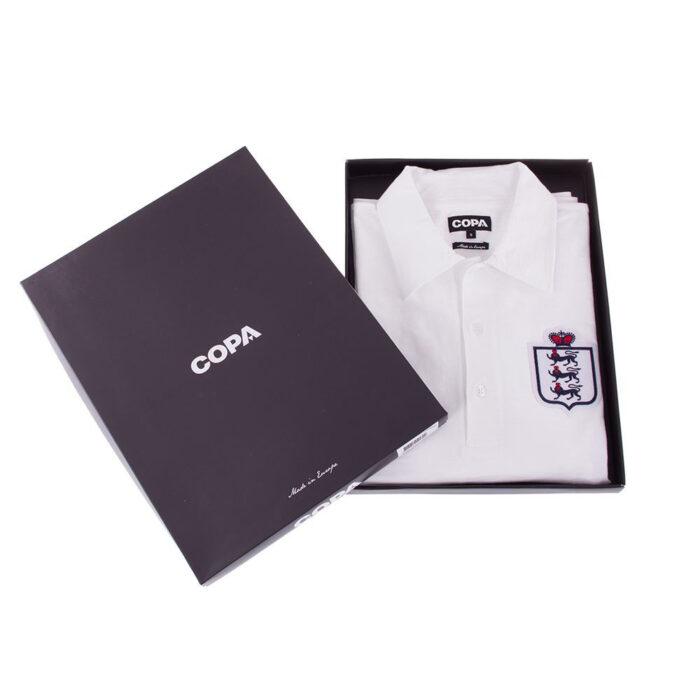 Inghilterra 1934 Maglia Storica Calcio