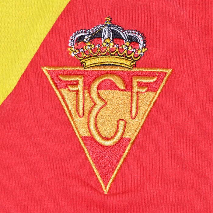 Spagna 1924 Maglia Storica Calcio