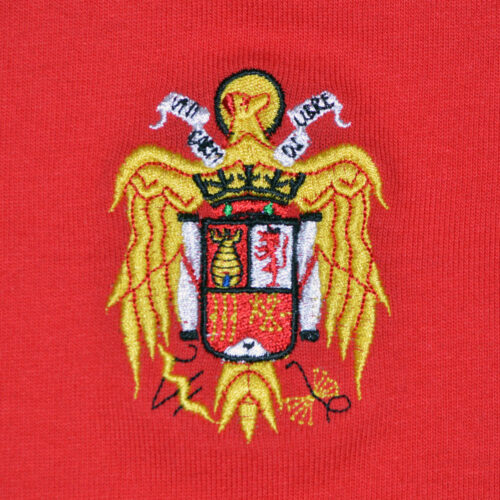 Spagna 1964 Maglia Storica Calcio