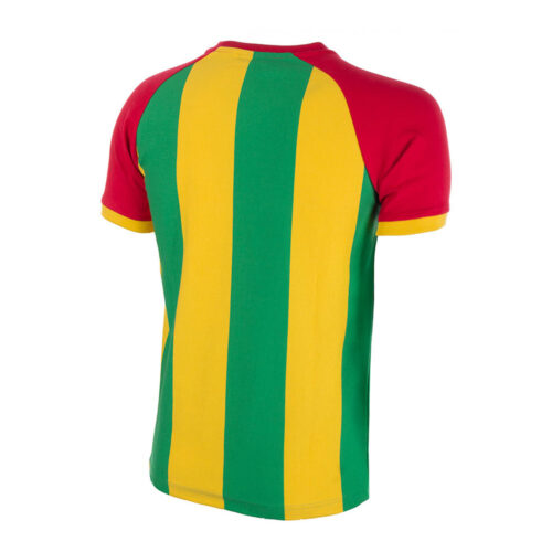 Ghana 1982 Maglia Storica Calcio