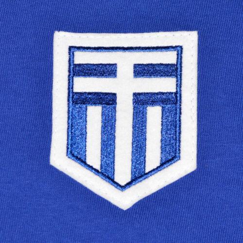 Grecia 1971 Away Maglia Storica Calcio