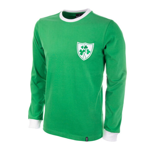 Irlanda 1964 Camiseta Retro Fútbol