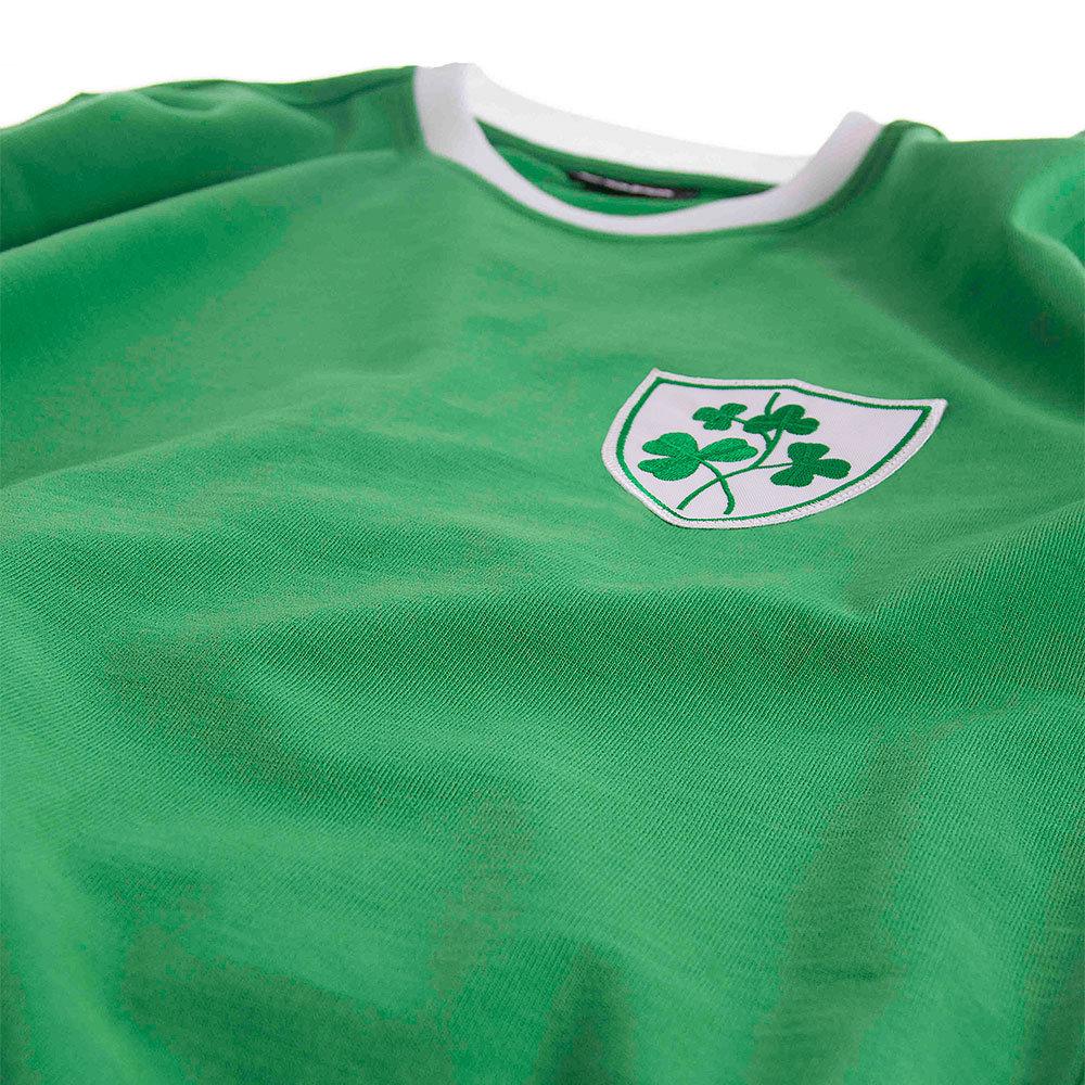 Irlanda 1964 Maglia Storica Calcio