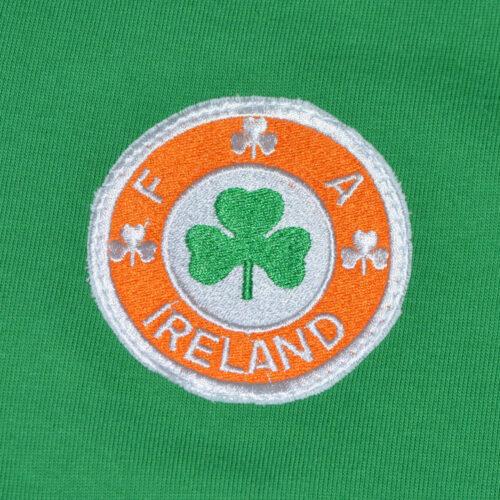Irlanda 1977 Maglia Storica Calcio