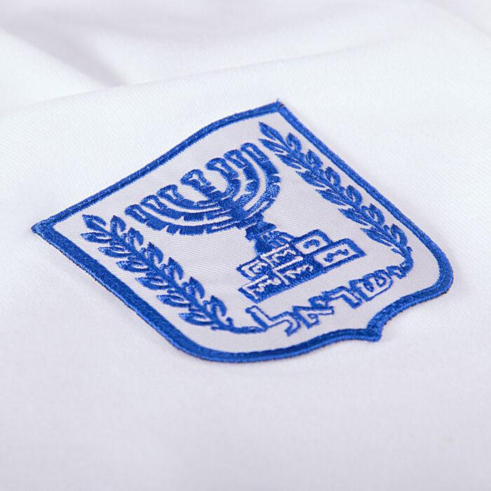 Israele 1970 Maglia Storica Calcio