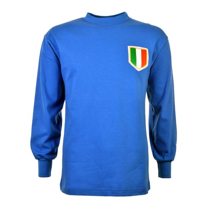 Italy 1947 Retro Football Shirt