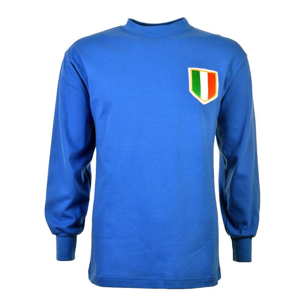 Italia 1947 Camiseta Retro Fútbol