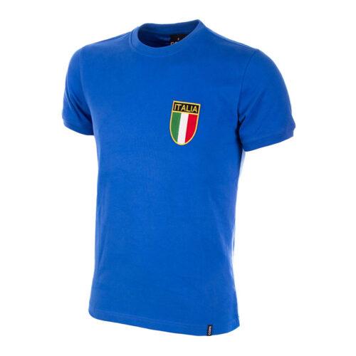 Italia 1968 Camiseta Retro Fútbol