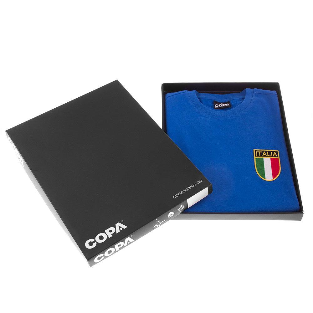 Italia 1968 Maglia Storica Calcio
