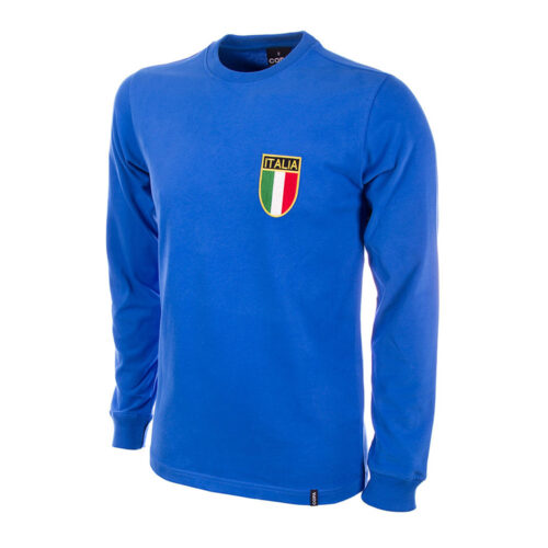 Italy 1978 Retro Football Shirt