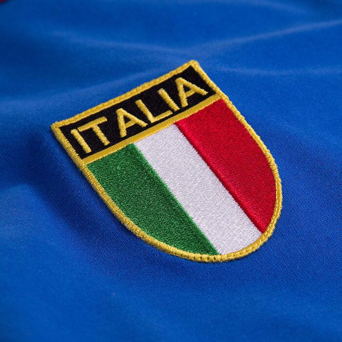 Italia 1982 Maglia Calcio Storica