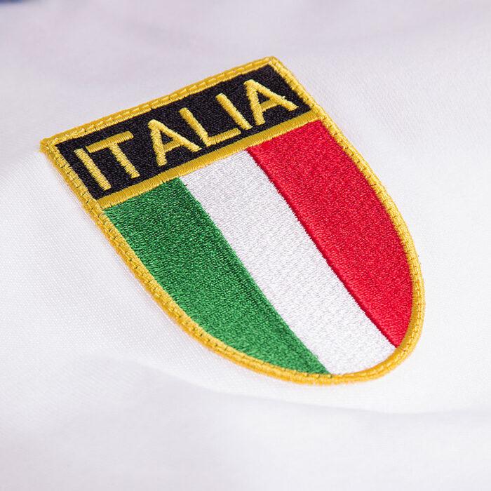 Italia 1982 Away Maglia Calcio Storica