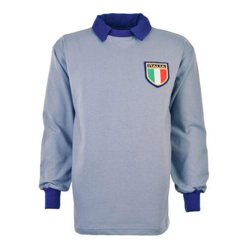 Italy 1982 Retro Goalkeeper Shirt