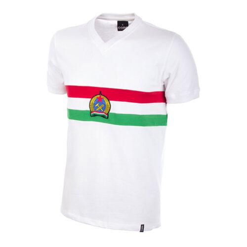 Hungary 1952 Retro Football Shirt
