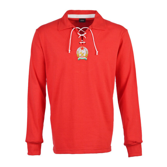 Ungheria 1953 Maglia Storica Calcio