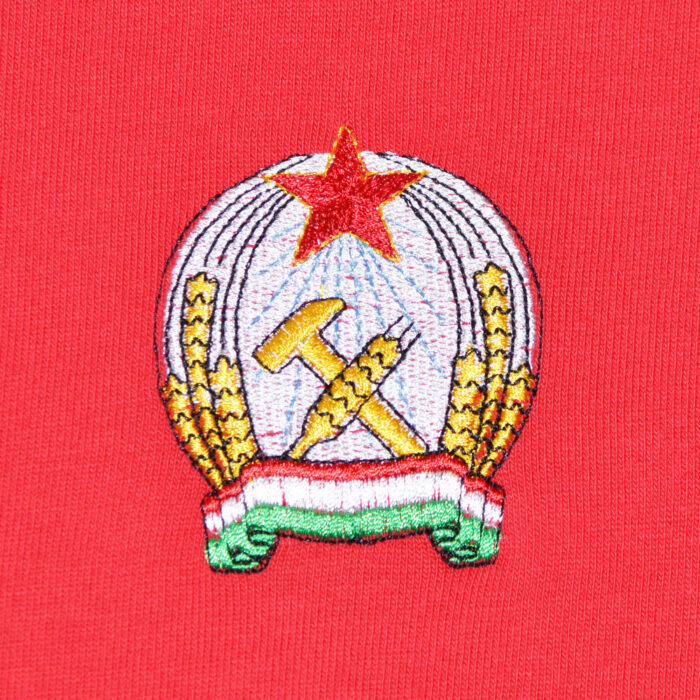 Ungheria 1954 Maglia Storica Calcio