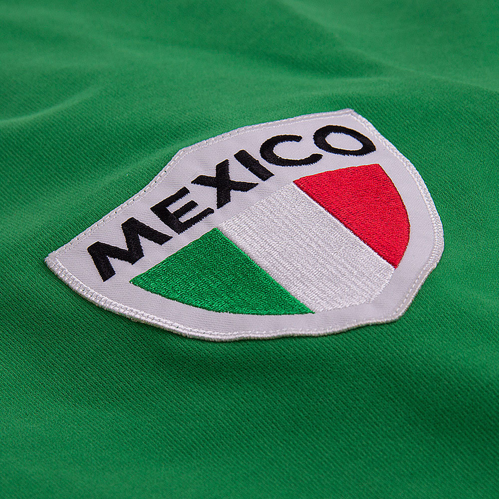 Messico 1970 Maglia Storica Calcio