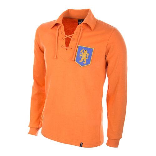 Holanda 1964 Camiseta Retro Fútbol