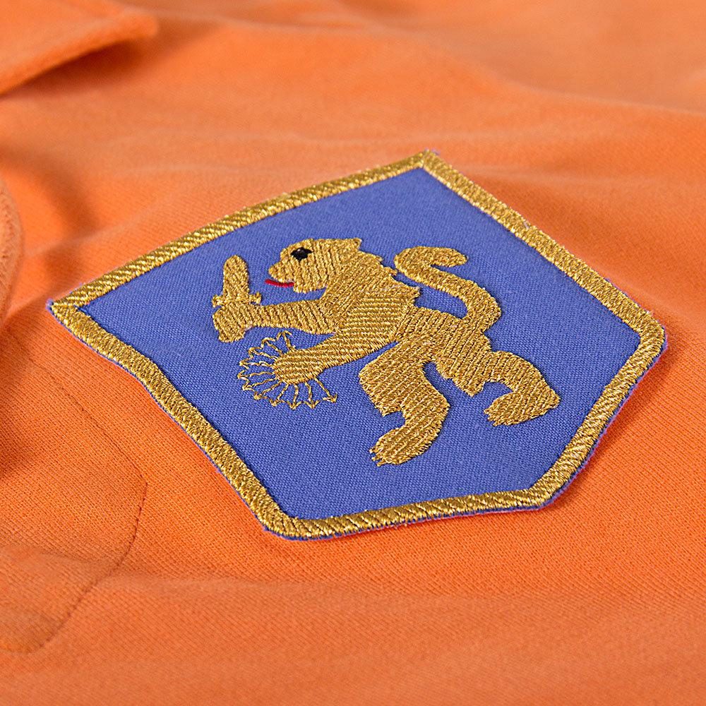 Olanda 1964 Maglia Storica Calcio