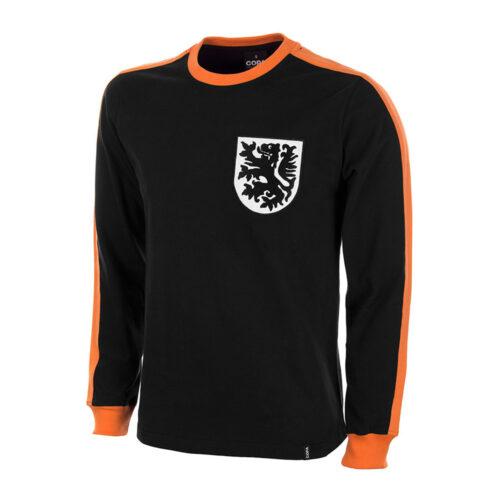 Holland 1970 Retro Goalkeeper Shirt