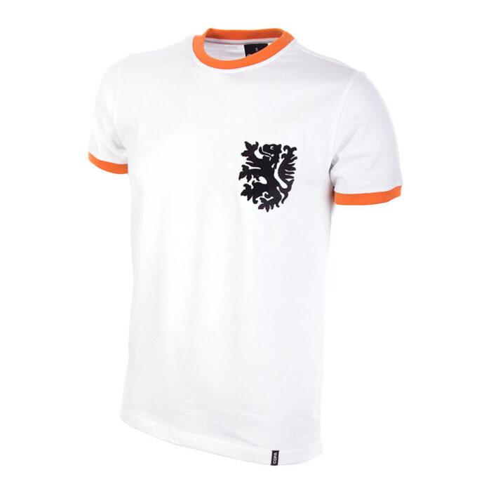 Olanda 1978 Maglia Calcio Storica