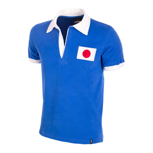 Japan 1936 Retro Football Shirt