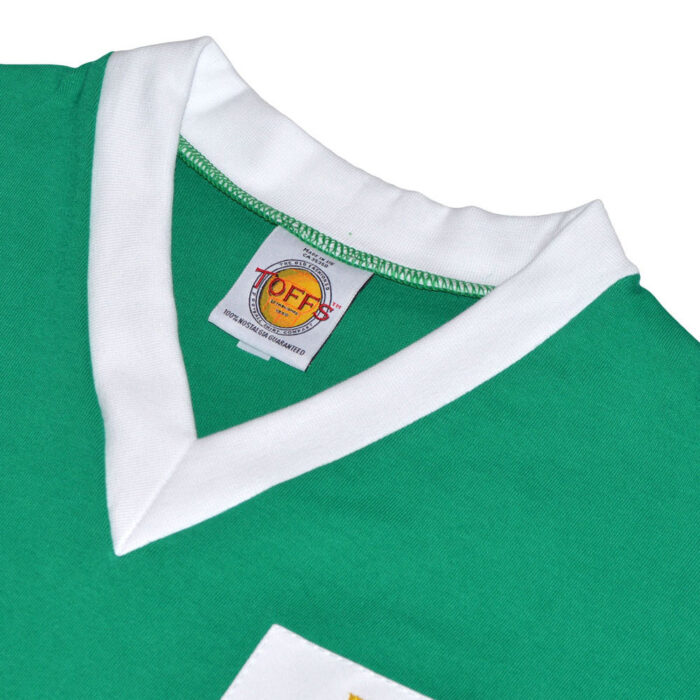 Irlanda del Nord 1958 Maglia Storica Calcio