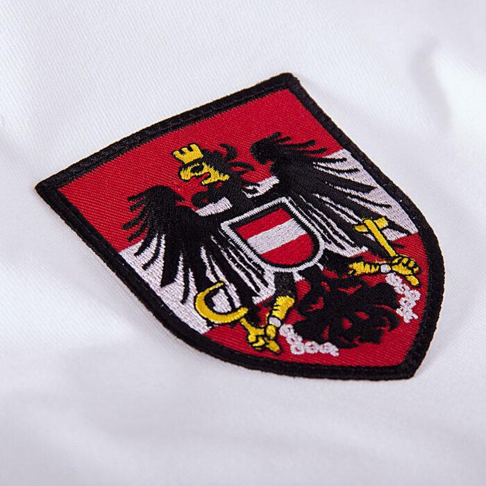 Austria 1978 Maglia Storica Calcio
