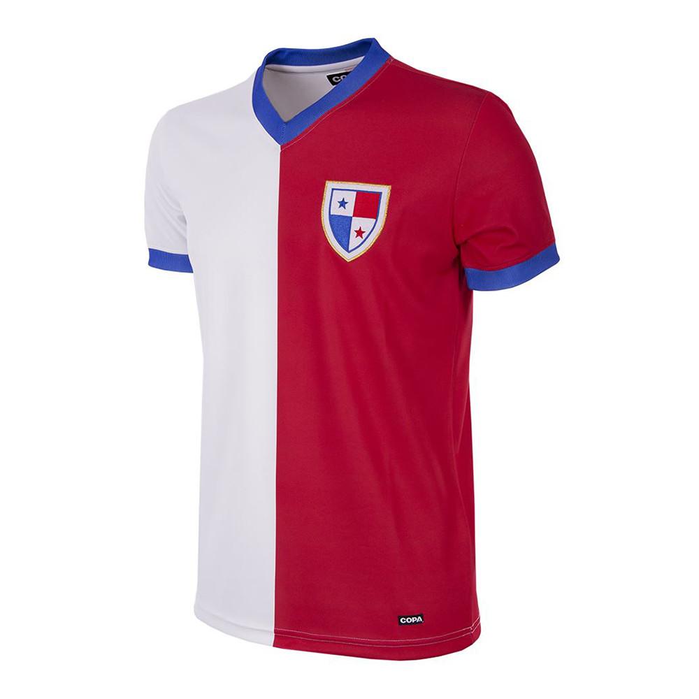 Panamá 1986 Camiseta Retro Fútbol