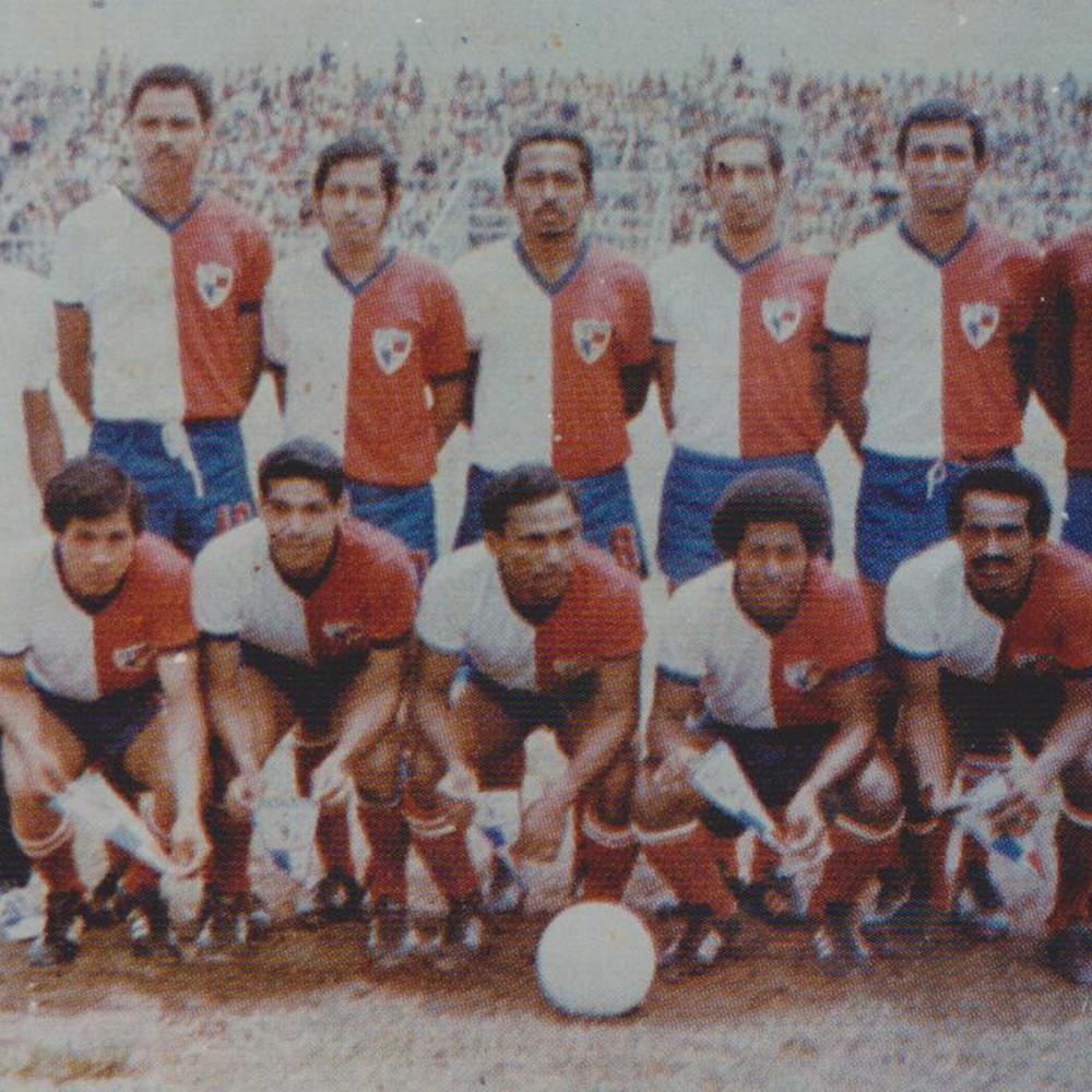 Panama 1986 Maglia Storica Calcio