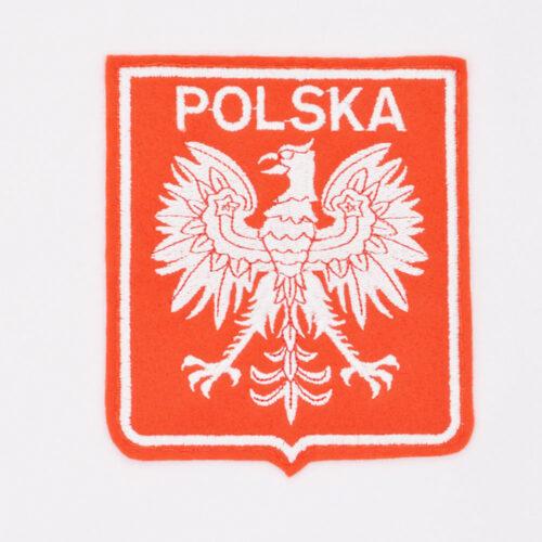 Polonia 1973 Maglia Storica Calcio